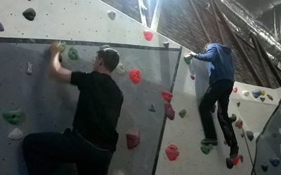 Foundations Climbing