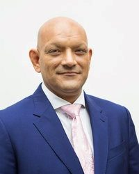 Mohammed Ramzan joins the Board
