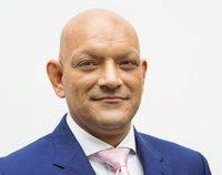 Mohammed Ramzan joins the Board