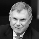 Graham Morris OBE – Director