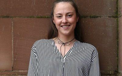 Kirsty Teasdale – Volunteer Coordinator