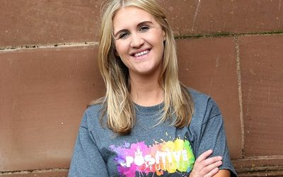 Layla Murray – Youth Development Worker
