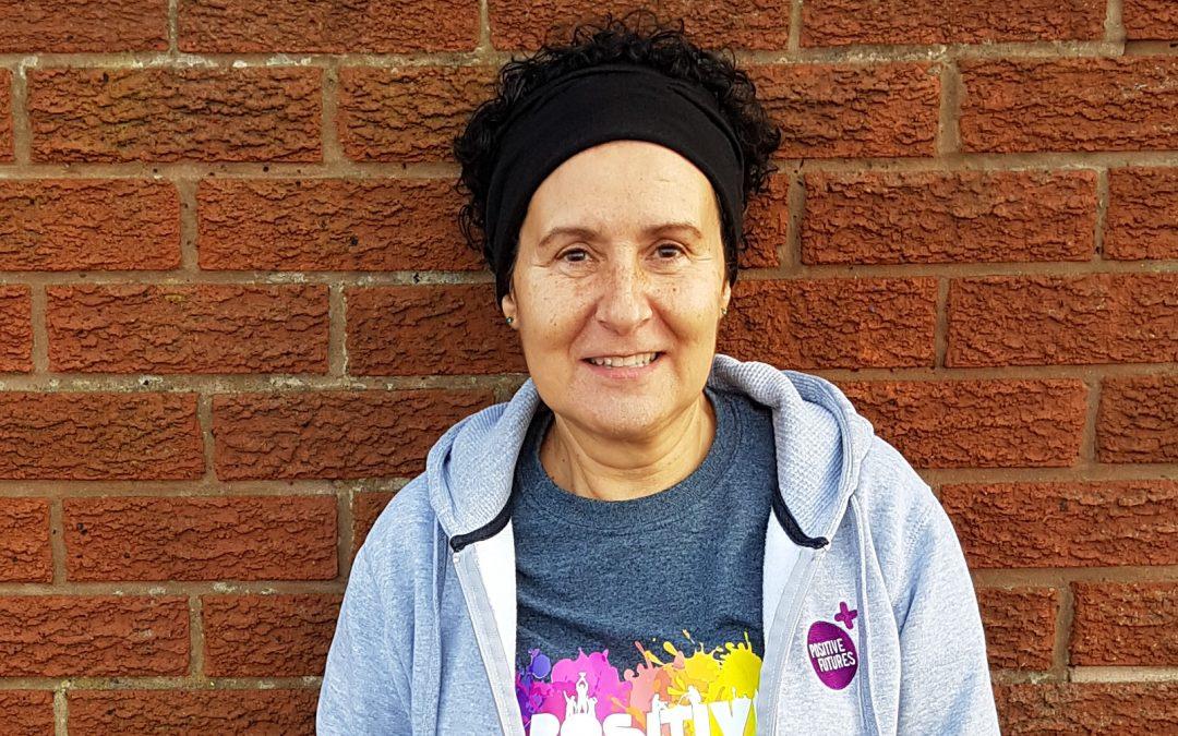 Mimi Schumann – Youth Development Worker
