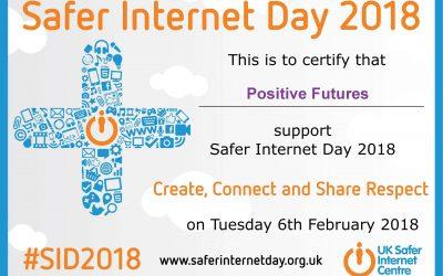 Safer Internet Awareness