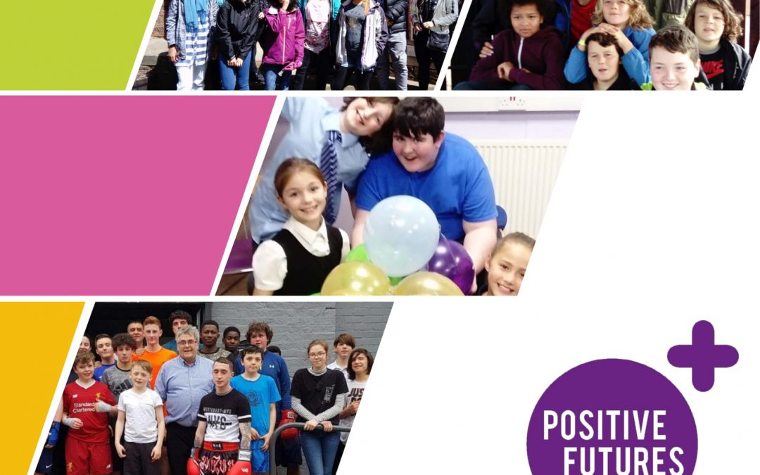 Positive Futures Annual Report 2018