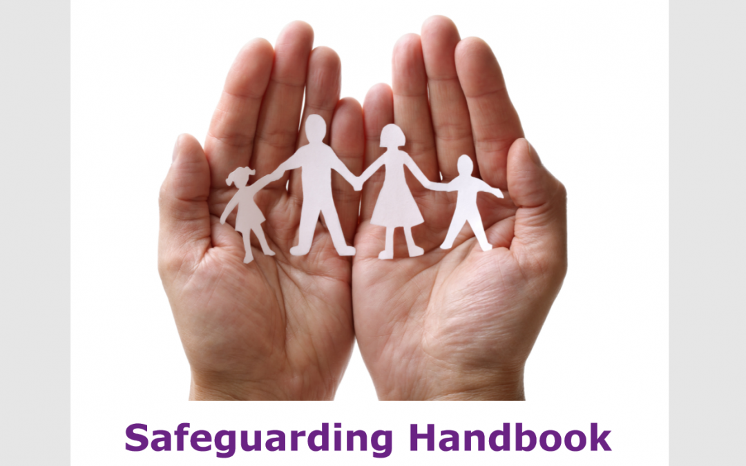 Positive Futures Safeguarding Handbook 2018