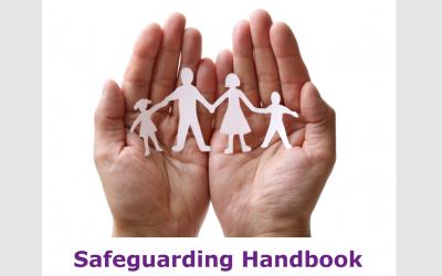 Positive Futures Safeguarding Handbook 2018