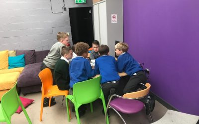 Open Access Sessions – 8-11 year olds